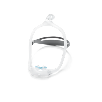 DreamWear Gel Nasal Pillows Mask