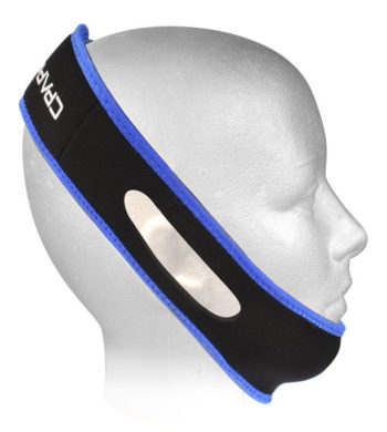CPAP CHIN STRAPS